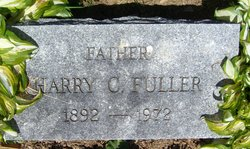 Harry Cleveland Fuller