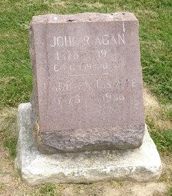 John R. Agan