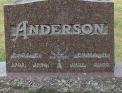 Erma H Anderson