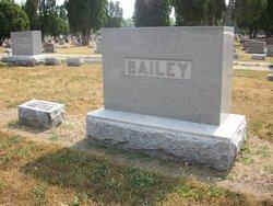 Martha Jane <i>Sage</i> Bailey