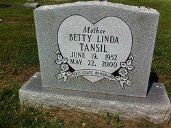 Betty Linda Tansil