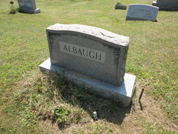 Lewis A. Albaugh