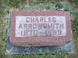 Charles Arrowsmith