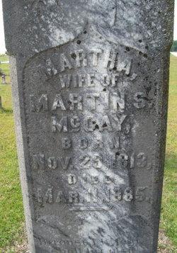 Martha Patsy <i>Collins</i> McCay