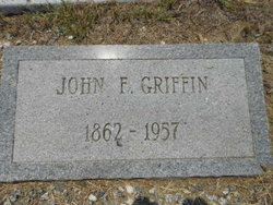 John Franklin Griffin