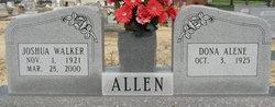 Dona Alene <i>Collins</i> Allen