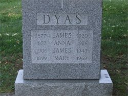 James Michael Dyas, Sr