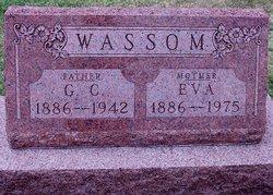 G. C. Wassom