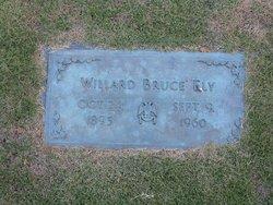 Willard Bruce Ely