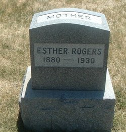 Esther Rogers
