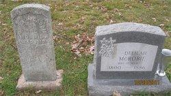 John William McRobie