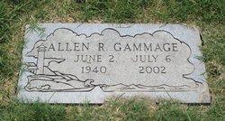 Allen R Gammage