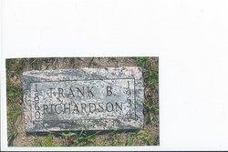 Frank B. Richardson