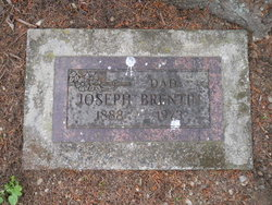 Joseph Brentin
