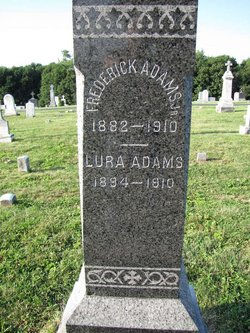 Lura Adams