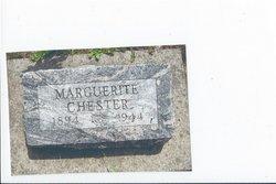 Beulah Marguerite <i>Richardson</i> Chester