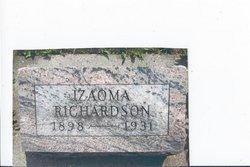 Izaoma <i>Johnson</i> Richardson