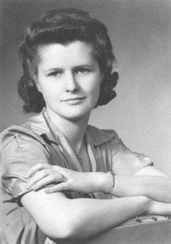 Myrtle Alice <i>Young</i> Hendricks