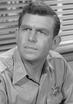 Andy Samuel Griffith