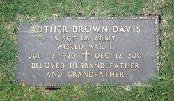 Auther Brown Davis