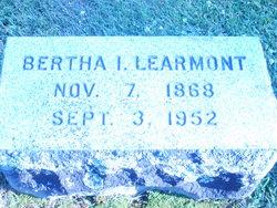 Bertha Isabella Learmont