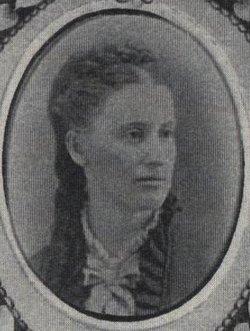 Martha Alsina <i>Cass</i> Beardsley