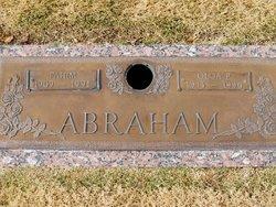Fahim Abraham