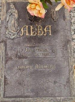 Jose Tereso Alba