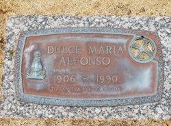 Dulce Marie Alfonso