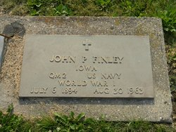 John P. Finley