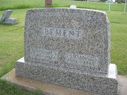 Susanna <i>Bushette</i> Bement