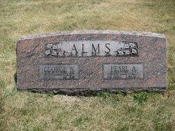 George W Alms