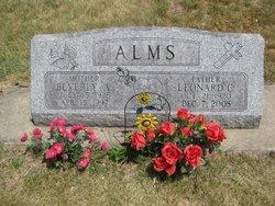 Leonard C Alms