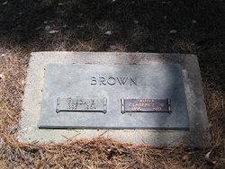 Freda E. Brown