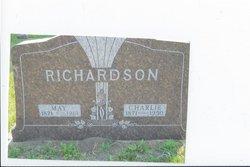 Charles Robert Richardson