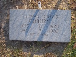 Thomas Clovis Coburn