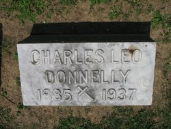 Charles Leo Donnelly