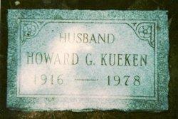 Howard G. Kueken