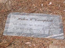 Helen C. Campbell
