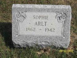 Sophie Arlt