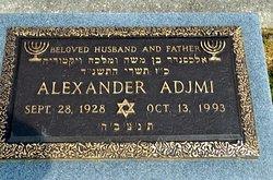 Alexander Adjmi