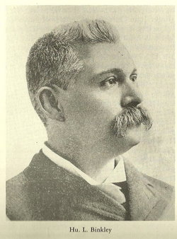 Hugh Lawson White Hu Brinkley