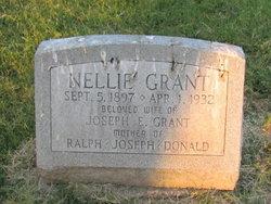 Nellie <i>Smiley</i> Grant