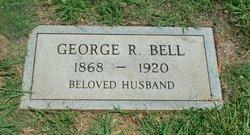 George R. Bell