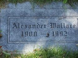 Alexander Comyn Wallace