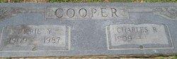 Marie Y Cooper