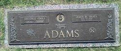 Deloris Del Adams