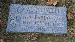 Pardo Agostinelli