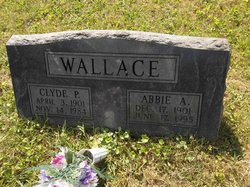 Clyde P. Wallace