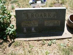 Joan V. Roark
